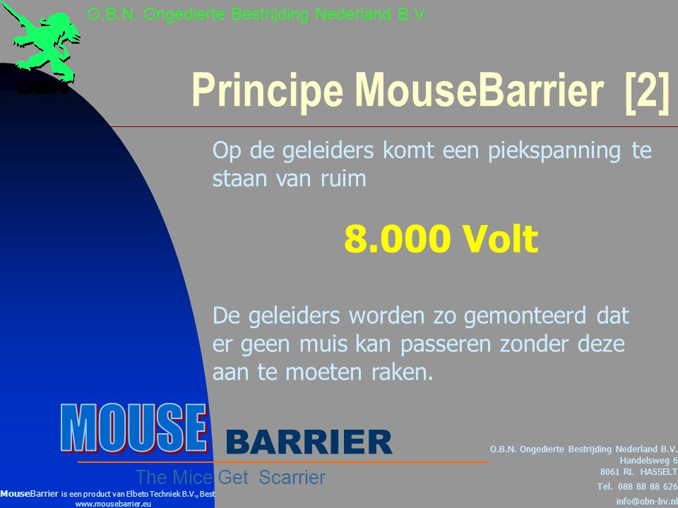 Principe MouseBarrier [2]